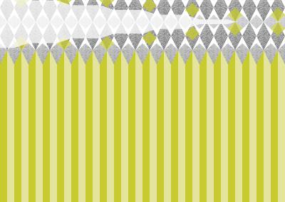 Magazine trashion pattern
